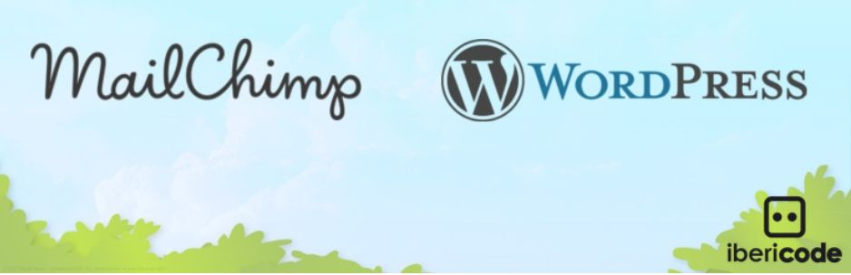 Banner MailChimp Plugin for WordPress