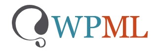 Logo WPML Plugin for WordPress